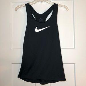 Nike Dri Fit Athletic Tank Top